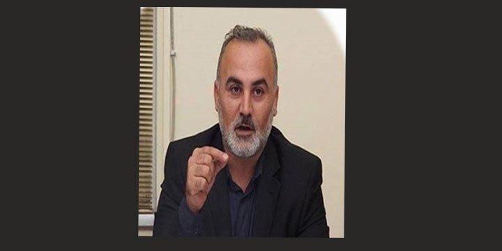 Hayati Sedef'in Gözaltı Süresi Uzatıldı