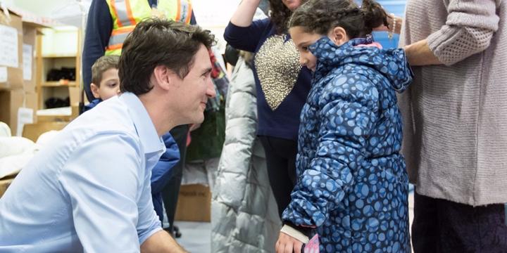 Kanada Mültecileri Önce Sınava Tâbi Tutuyor!