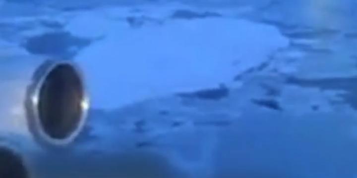 Kutuplarda Buz Seviyesi En Düşük Noktada!