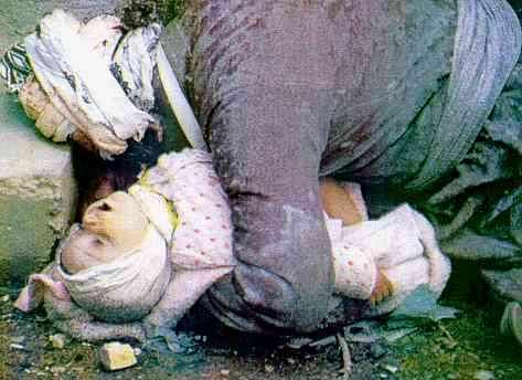 Bugün Halepçe Katliamının 23. Yıldönümü