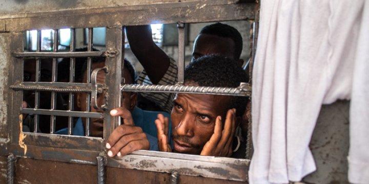 Etiyopya'da 11 Bin Tutuklu Serbest