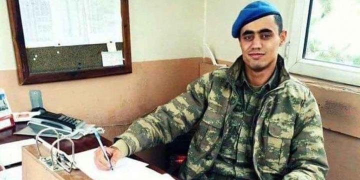 Kayseri'deki Saldırıda Yaralanan Asker Vefat Etti!