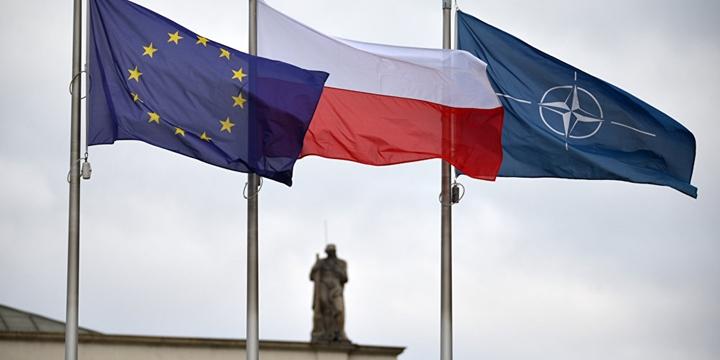 Polonya, 10 Suriyeli Öksüzü Ülkeye Almayı Reddetti!