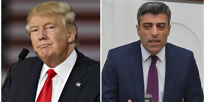 CHP'lilerin Trump'ı Eleştirmeye Hakkı Var mı?