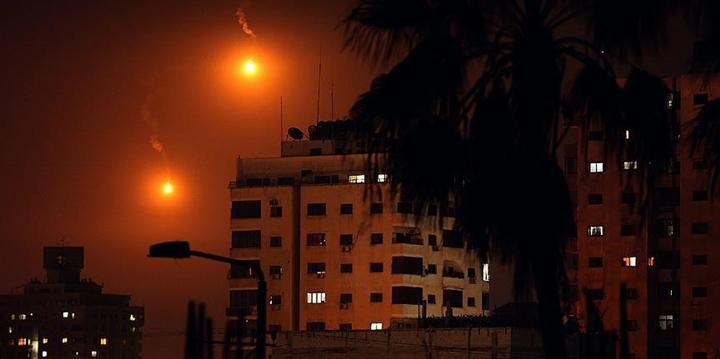 HRW: İşgal Rejimi Görevlilerimizin Gazze'ye Girmesine İzin Vermiyor