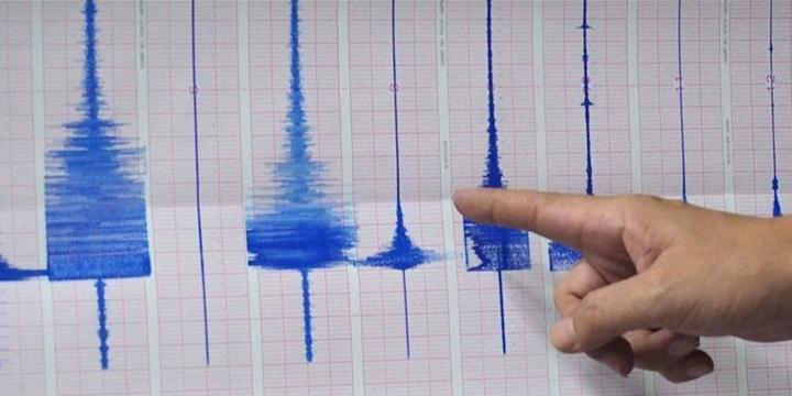 Çanakkale'de Art Arda İki Deprem Daha!