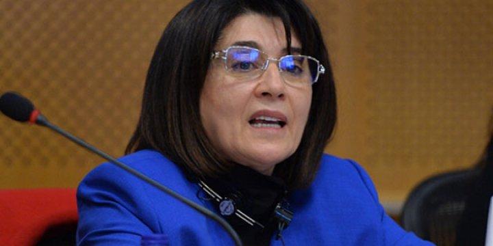 Gözaltına Alınan Leyla Zana Serbest Bırakıldı