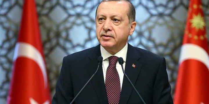 İran, Cumhurbaşkanı Erdoğan'ın Sözlerinden Rahatsız Oldu
