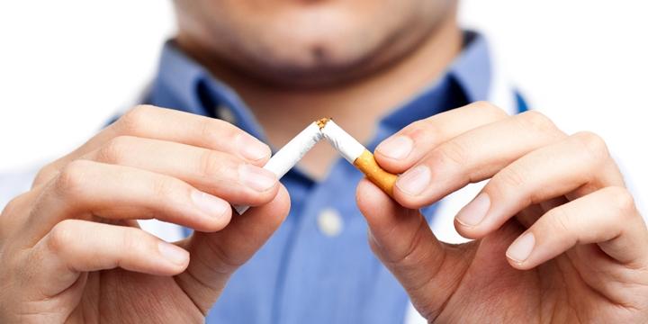 """""""Sigara Her 6 Saniyede Bir Kişiyi Öldürüyor"""""""