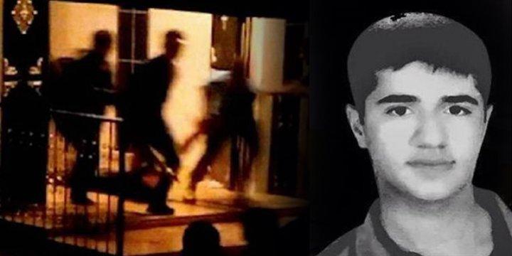 Yasin Börü Davasında 23 Sanık Hakkında 6'şar Kez Müebbet Talebi