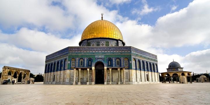 """Hamas, """"Ezan Yasağı"""" Tasarısının Onaylanmasına Tepki Gösterdi"""