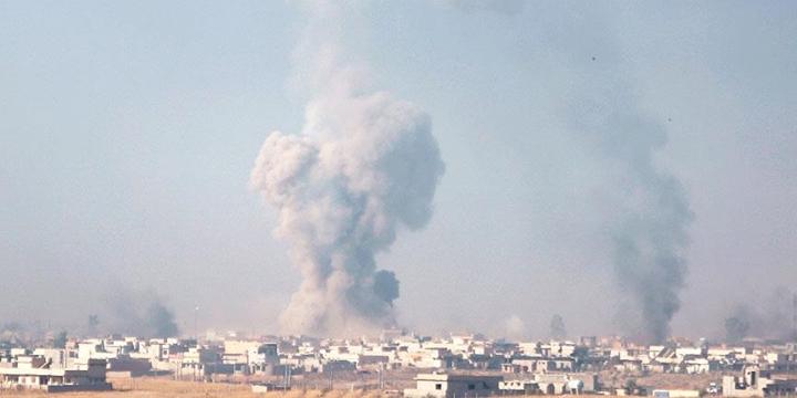 Musul'da Saldırılar: 14 Kişi Hayatını Kaybetti!