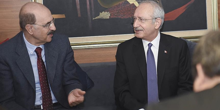 Esed'in Şebbihası Halk Tv'den Kovuldu