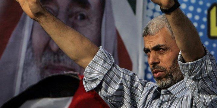 Hamas'ın Gazze'deki Yeni Lideri Sinvar, Mücadeleci Kişiliğiyle Tanınıyor