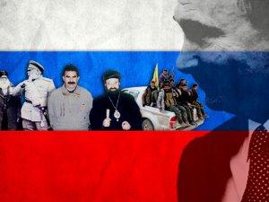 Tarihin Penceresinden Emperyalist Rusya'nın Kürt Kartı