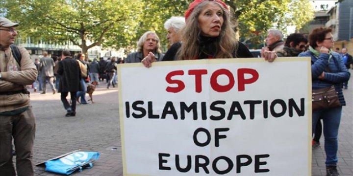 Batıda Sağın Yükselişi ve İslam Dünyasının Geleceği