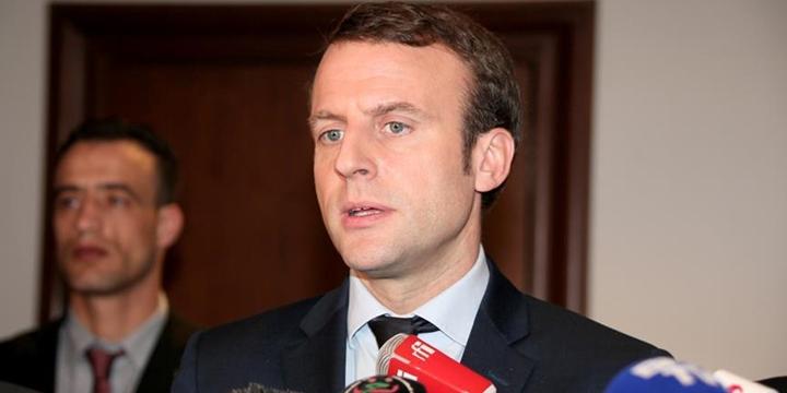 """""""Sömürgecilik, Fransa Tarihinin Bir Parçasıdır"""""""