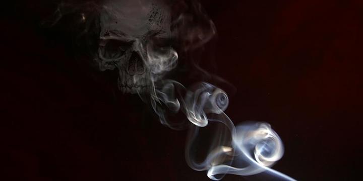 """""""Sigara Sekiz Saniyede Bir Can Alıyor"""""""