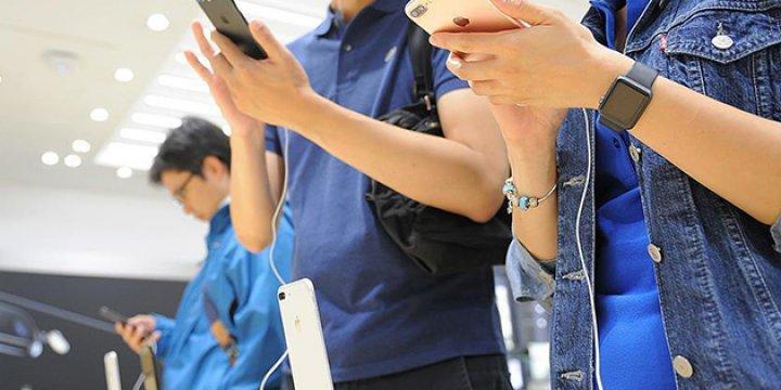 Ortak Wi-Fi ağlarıyla ilgili güvenlik uyarısı