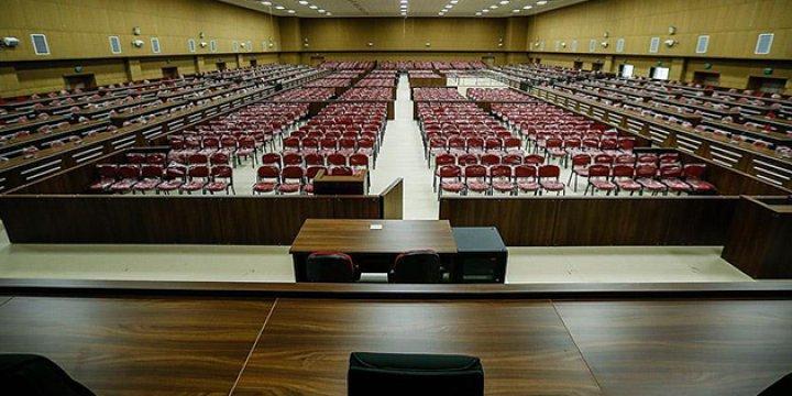 Harp Akademileri Komutanlığı'ndaki Darbe Faaliyetlerine İlişkin Davada Karar