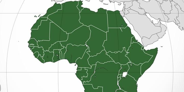Afrika'da Vizesiz Seyahatin Sınırları Genişliyor