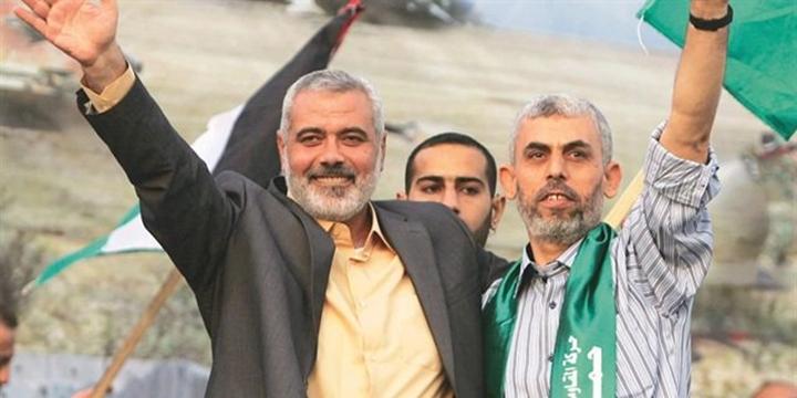 Yahya Sinvar ve Hamas'ın Geleceği