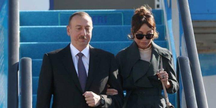 Azerbaycan Tipi Cumhuriyet!