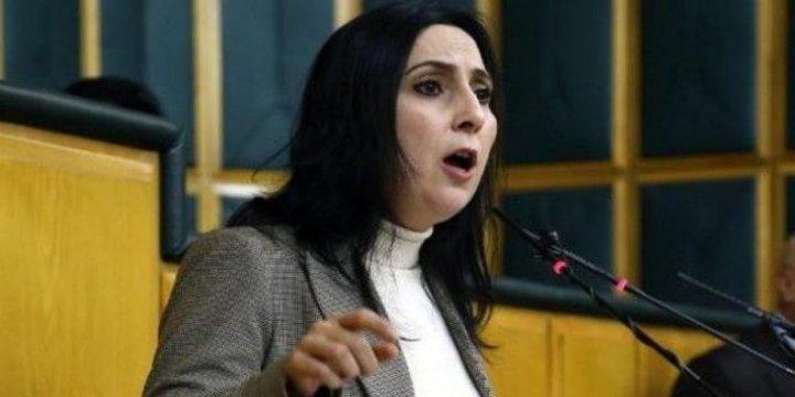 Figen Yüksekdağ'ın Milletvekilliği Düştü!