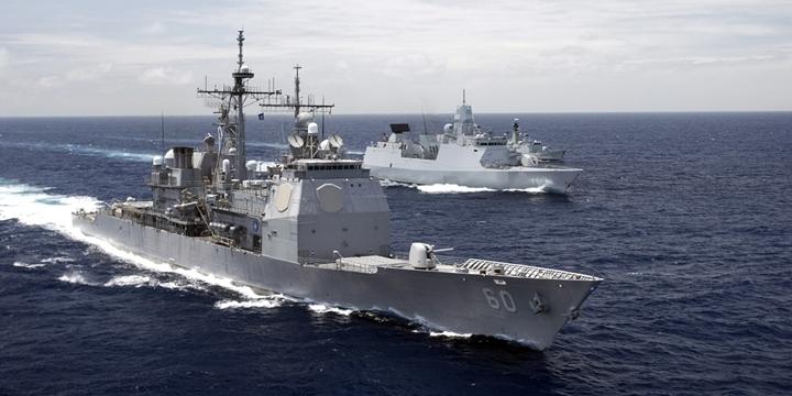 Türkiye, Ege'deki NATO Gücünün Geri Çekilmesini İstiyor!