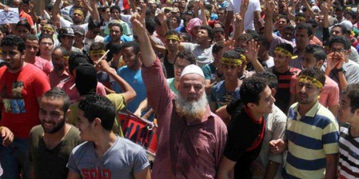 Mısır'da İhvan Üyelerine Yönelik Gözaltılar