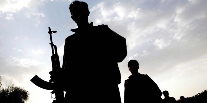 PKK, Sincar'dan Sonra Mahmur'a Yerleşti!