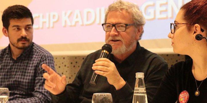 CHP'nin Davet Ettiği Şilili: Hayır Oyunun Ne Önerdiğini Anlamış Değilim