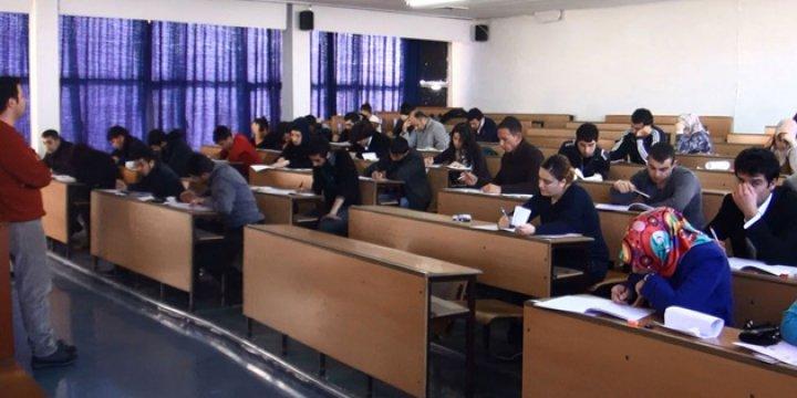 Açıköğretim'de Kayıt Yenileme Süresi Uzatıldı
