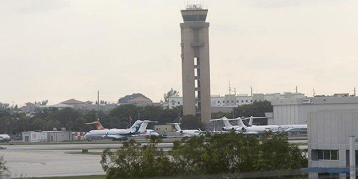 Muhammed Ali'nin Oğluna Havalimanında Gözaltı