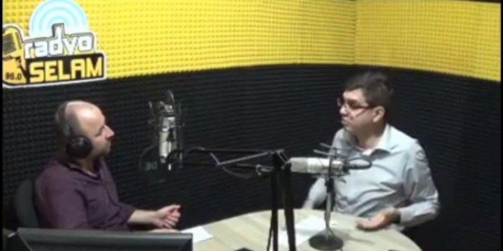 """Murat Koç: """"Hükümetin Bölgedeki Rehaveti Yanlış"""""""
