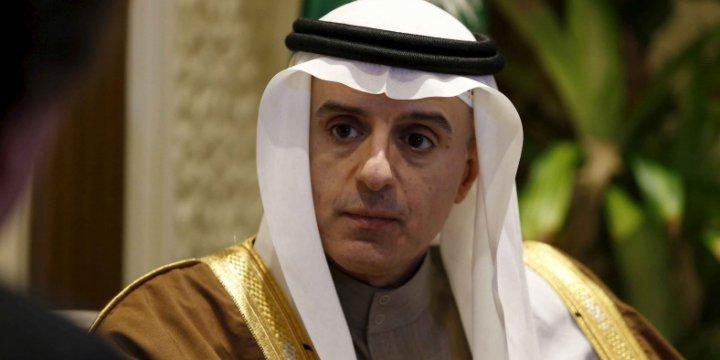 Suudi Arabistan'dan Klasik Cemal Kaşıkçı Açıklaması