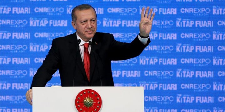 Cumhurbaşkanı Erdoğan: Aforizmalarla Âlim Olunamaz