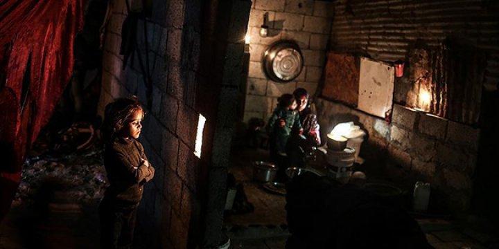 Gazze'nin Enerjisinde Uluslararası Sözleşmeler Lafta Kaldı