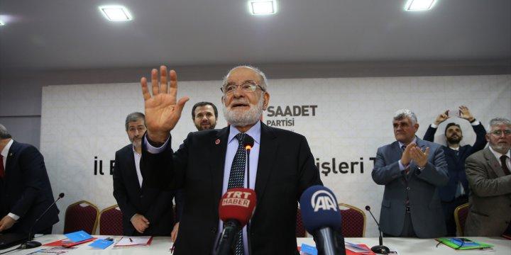 """""""AK Parti'nin Yüzde 60'ı ByLock'tan Hapse Girer"""""""