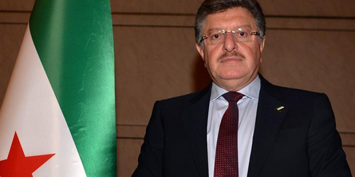 Muhalif Heyet Sözcülerinden Muslat, Cenevre-4'ü Değerlendirdi