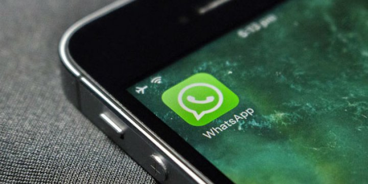 Cumhurbaşkanlığı'ndan 'WhatsApp' açıklaması
