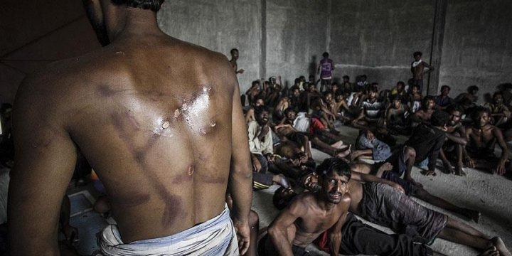 Kudüslü Alimler: 'Rohingya Müslümanlarını Kurtarın'
