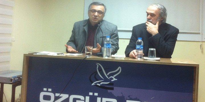 """""""İslami Yapıların Siyasi Olaylara Karşı Tavırları"""""""