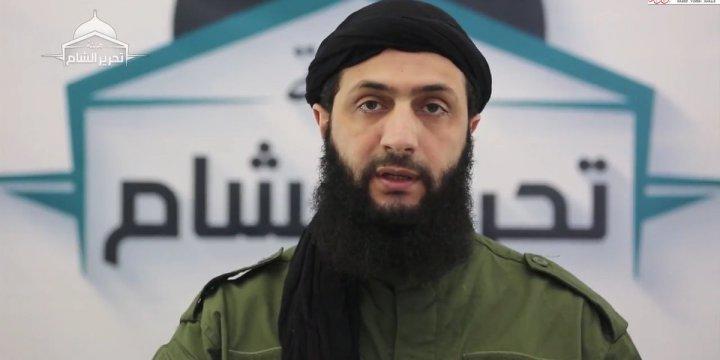 Rusya: Tahriru'ş Şam Lideri Cevlani'yi Vurduk