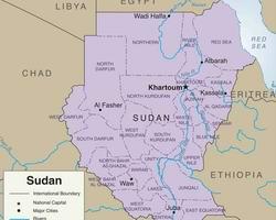 Güney Sudan'da Kritik Referandum