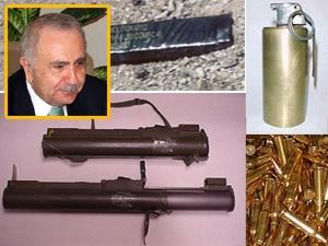 Dalan, Ergenekon Soruşturmasını Sordu