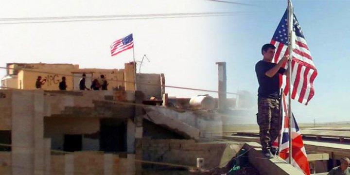 ABD, Rusya, İran ve Esed'in Suriye'deki Konuşlanma Biçimleri