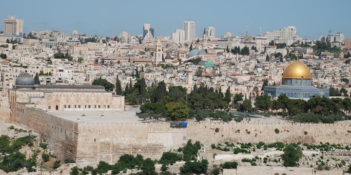 """""""Kudüs'te Eğitim Çok Kötü Durumda"""""""