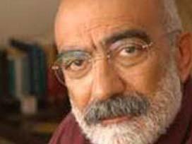 Ahmet Altan'ın Yargılanmasına Başlandı