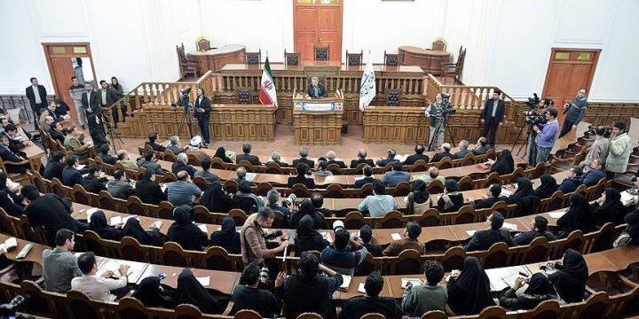 İran'da 'Sahabeye Hakarete' Soruşturma Talebi